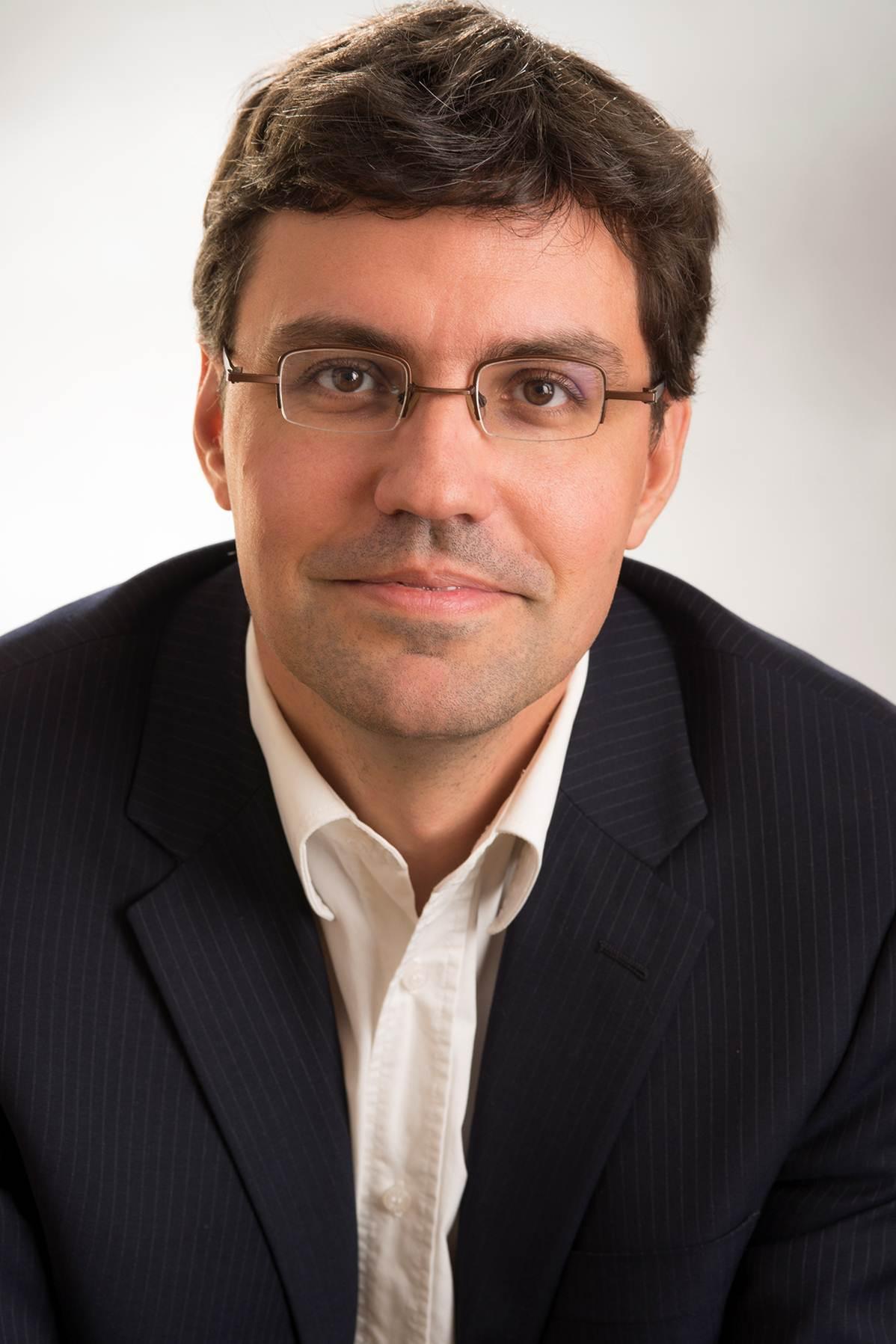 Philippe-André Tessier, président.